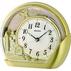QXN232G Настольные часы Seiko