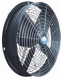 Осьові Вентилятори