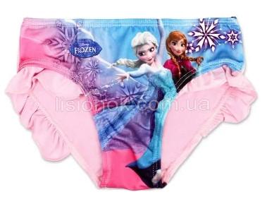 Плавки Disney, Холодное Средце Анна и Эльза для девочек