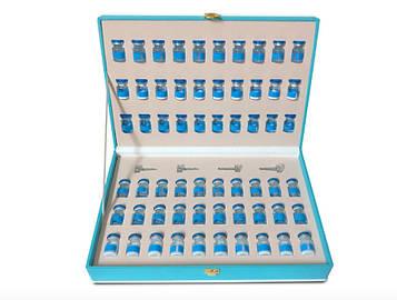 Набор препаратов для косметологического комбайна и аппаратов