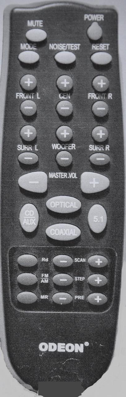 Пульт для акустики ODEON