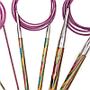 Symfonie Wood KnitPro 150см - №2,25