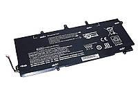 Аккумуляторная батарея для ноутбука HP BL06-3S2P EliteBook Folio 1040 11.1V Black 3784mAh