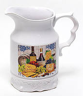 Кувшин Bona Cheese-Wine 1.65 л BD-DU877-Wpsg, КОД: 182091