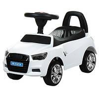 Каталка-толокар Kronos Toys M 3147A-1 Белый intM 3147A-1, КОД: 977901