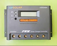 Контроллер заряда EPSolar VS5048BN 50A (12\24\48V)