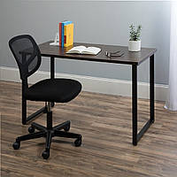 Стол письменный GoodsMetall из металла в стиле Лофт 1200х600х740 СП115
