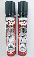Дихлофос   ДИХЛОРФОС 400 мл качество