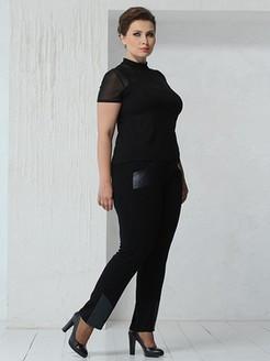 Женские брюки, лосины, штаны большого размера