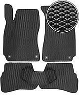 Автомобильный коврик для Volkswagen Passat B3