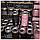 Просекко розовое Secco Rosato Italiano Vino Frizzante Allini 200 ml (Германия), фото 4