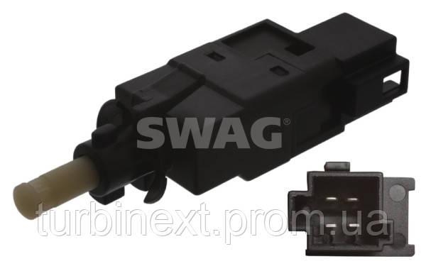 Датчик стоп-сигнала SWAG SW 10936745 MERCEDES-BENZ W203 SPRINTER (901-905) VITO