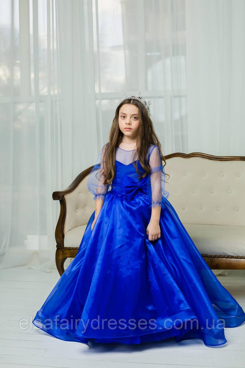 """Модель """"ЕЛІС"""" - дитяча сукня / дитяче плаття"""