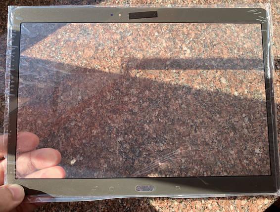 Стекло дисплея для Samsung T800/805 бронзовое, фото 2