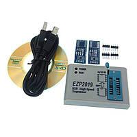 EZP2019 высокоскоростной USB SPI программатор