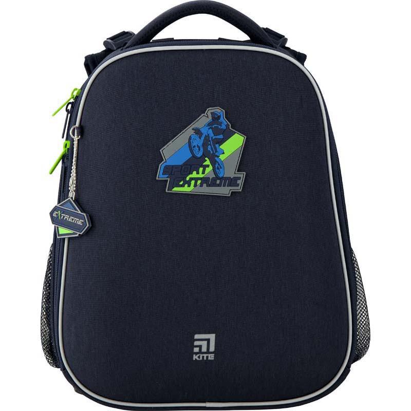 Рюкзак школьный каркасный Kite Education Extreme K20-531M-6
