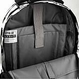 Городской рюкзак Kite City K20-2566L-2, фото 3