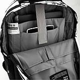 Городской рюкзак Kite City K20-2566L-2, фото 4
