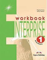 "ENTERPRISE 1 WORKBOOK Вид.""Express Publishing"""