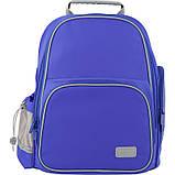 Рюкзак школьный Kite Education K19-720S-2 Smart синий, фото 2