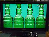 Плати від LCD TV Samsung LE32D550K1WXUA поблочно, в комплекті (неробоча матриця)., фото 2