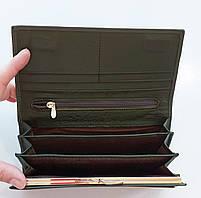 Женский кожаный кошелек Balisa PY-A135 зеленый Купить женские кожаные кошельки оптом в Одессе, фото 5