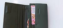 Женский кожаный кошелек Balisa PY-A135 зеленый Купить женские кожаные кошельки оптом в Одессе, фото 3