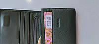 Женский кожаный кошелек Balisa PY-A135 зеленый Купить женские кожаные кошельки оптом в Одессе, фото 4