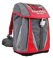 Рюкзак шкільний каркасний YES H-32 Harvard 556225, фото 1