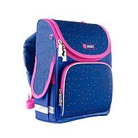 Рюкзак школьный каркасный SMART PG-11 Style  558050, фото 1