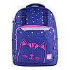 Рюкзак школьный YES Т-89 Cats  558137