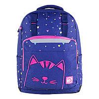 Рюкзак школьный YES Т-89 Cats  558137, фото 1