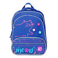 Рюкзак школьный YES S-30 JUNO ULTRA Meow  558151, фото 1