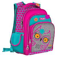 Рюкзак школьный 1Вересня S-43 Owl  558220, фото 1