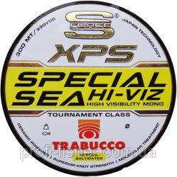 Леска SF XPS SPECIAL SEA HI-VIZ mt.300* 0.22mm (морская)