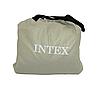 Надувная кровать Intex 64478, 152 х 203 х 51, встроенным электронасос. Двухспальная, фото 8