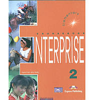 "ENTERPRISE 2 Coursebook  Вид.""Express Publishing"""