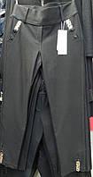 Нарядные женские брюки большого размера