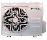 Кондиционер Grunhelm GAC-09GH (для площади 25 кв.м). Достойное качество! Гарантия!