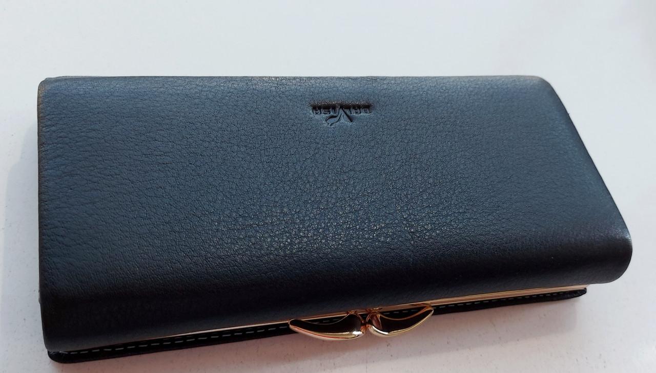 Жіночий шкіряний гаманець Balisa PY-В121 чорний Гаманці оптом · Жіночі шкіряні гаманці оптом