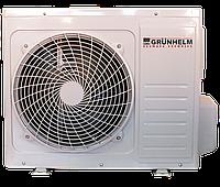 Кондиционер Grunhelm GAC-12GH-I Инвертор лето-зима (для площади 35 кв.м). Достойное качество! Гарантия!