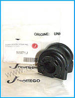 Втулка стабилизатора передняя на Renault Kango 08- Protego (Польша) 90871J