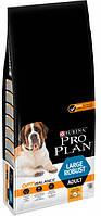 Сухой корм Purina Pro Plan Dog Large Adult Robust с курицей 14 кг