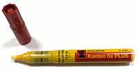 Відтіняючий маркер Kanten Fix коричневий RAL8014, фото 1