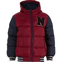 Стильная зимняя куртка для мальчика