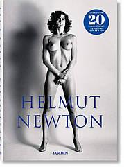 Книга Helmut Newton. SUMO, 20th Anniversary Edition.