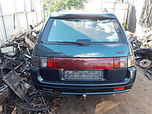 Крышка багажника ВАЗ 2111 дверь задка ляда бу