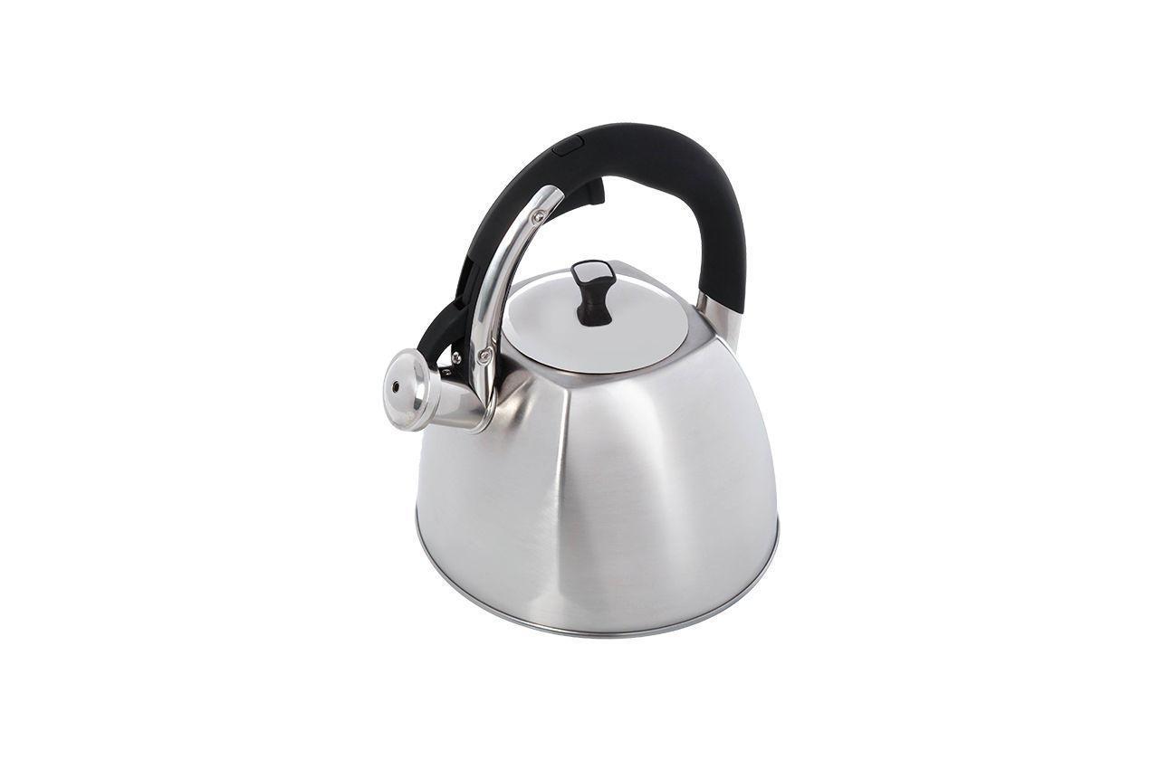 Чайник нержавеющий Maestro - 2,6 л, MR-1333