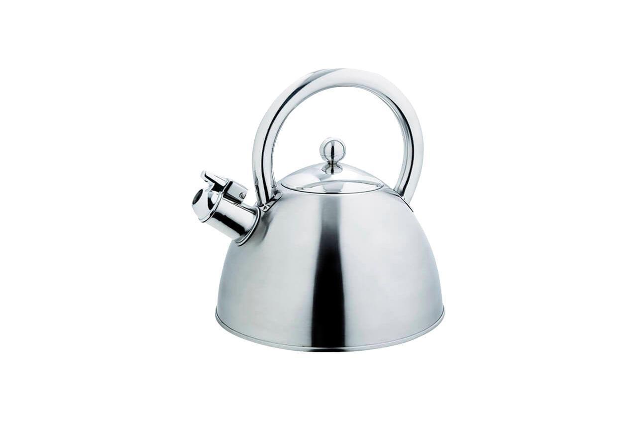 Чайник нержавеющий Basic - 2,5 л