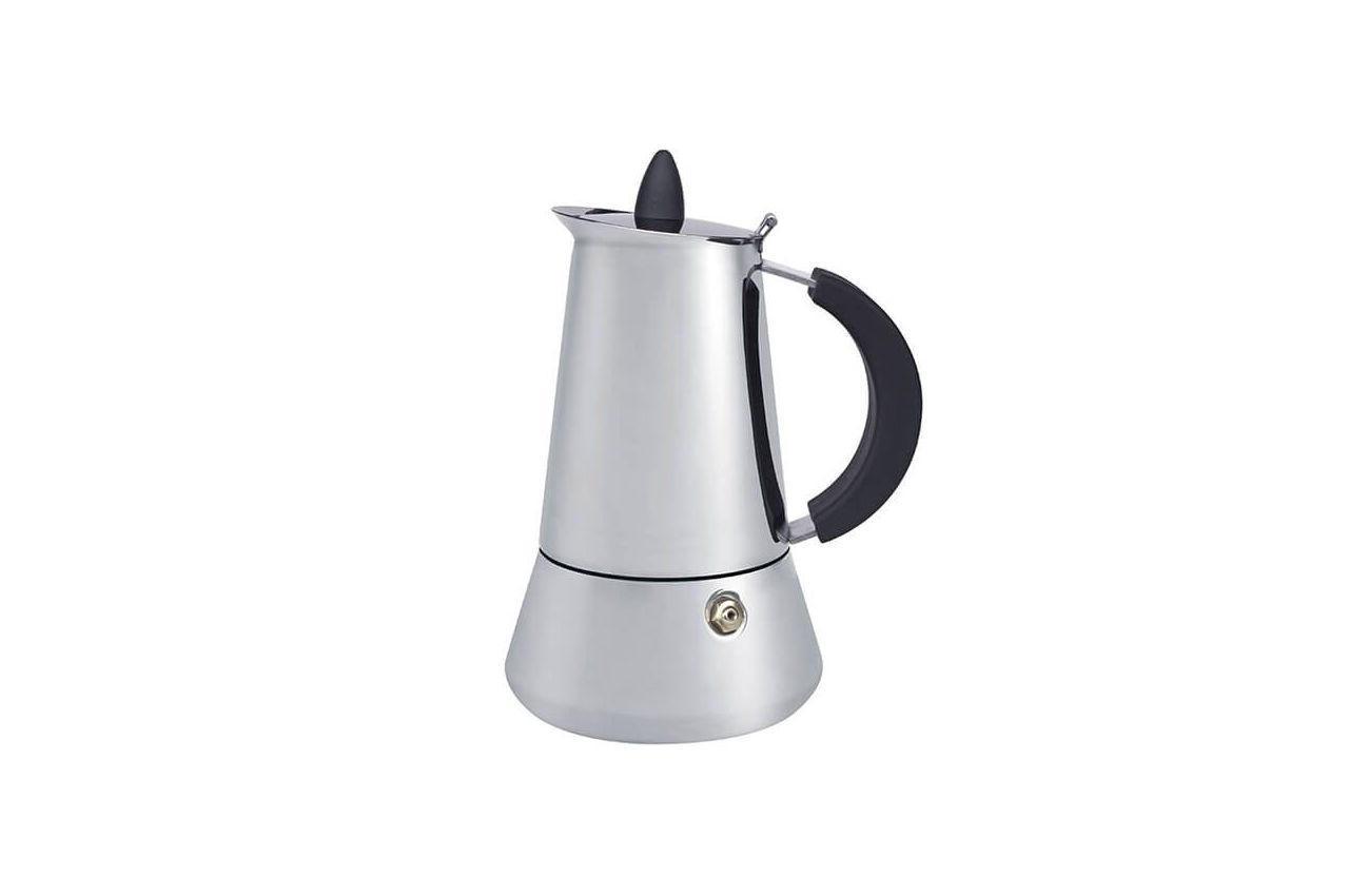 Кофеварка гейзерная Maestro - 200 мл MR-1668-4